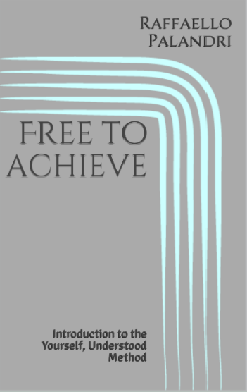 Free to Achieve - The Book